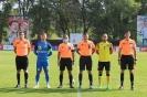 КПЛ-2020, 12-й тур, 26 сентября «Дордой» против «Алая»