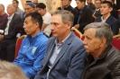 11 апреля в Бишкеке впервые прошел съезд тренеров Кыргызстана по футболу