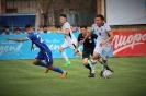 12 апреля. «Дордой» во втором туре Кыргызской Премьер-Лиги играл с «Кара-Балтой»