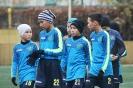 1 ноября в Бишкеке стартовал футбольный турнир на Кубок Салымбекова
