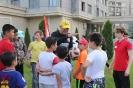 7 июня Азамат Байматов провел мастер-класс в Бишкеке