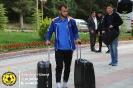 «Дордой» прибыл в Таджикистан на матч Кубка АФК с «Худжандом»